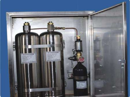 沈阳专业的厨房自动灭火装置供应商——厨房自动灭火装置多少钱