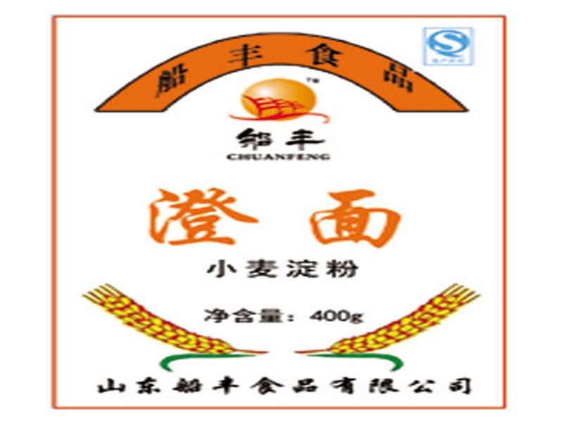 臨沂紅薯淀粉廠家-臨沂實惠的小麥淀粉批售