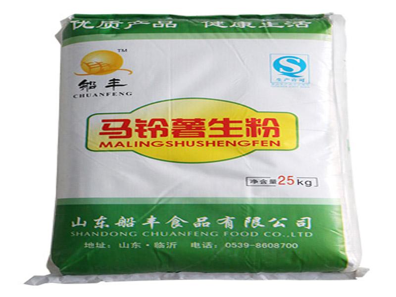 枣庄豌豆淀粉批发-去哪找声誉好的马铃薯淀粉供应商