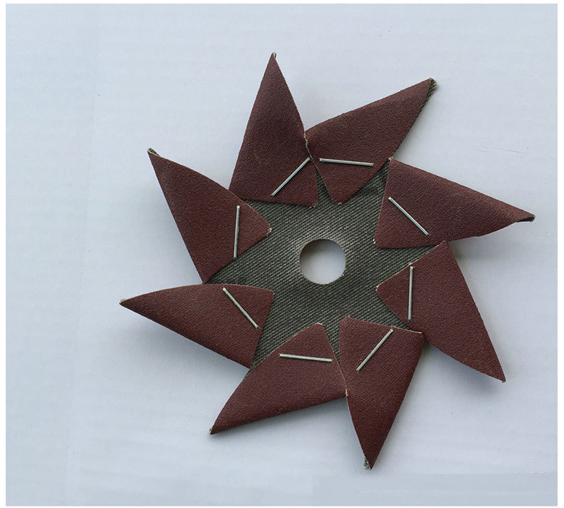 东莞专业的ALJ461八角砂_厂家直销 厂家直销中软布八角砂纸