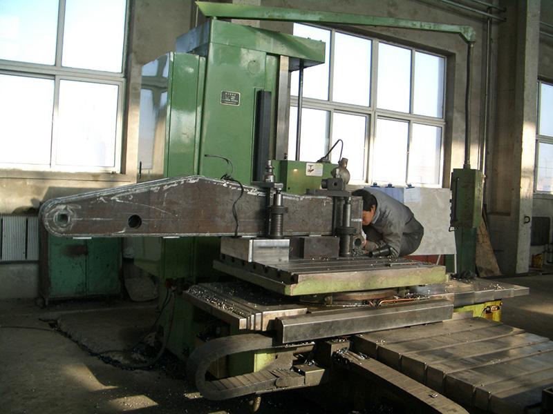 辽宁镗床对外加工-铁岭名声好的镗床对外加工厂在哪里