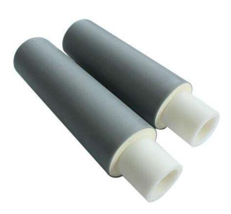 兰州鸿盛岩棉材料质量好的保温管|兰州保温材料厂家