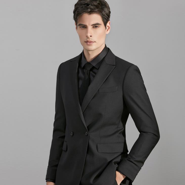 厂家长期供应男士西服套装|出售西装休闲装