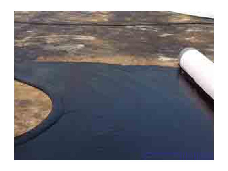 非固化橡胶沥青防水涂料 质量好的当选拓源防水材料 非固化橡胶沥青防水涂料