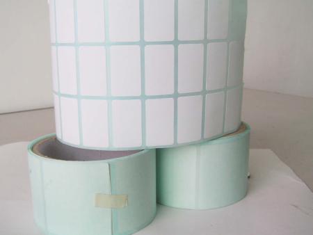 惠東空白標簽紙 惠州空白標簽紙生產公司