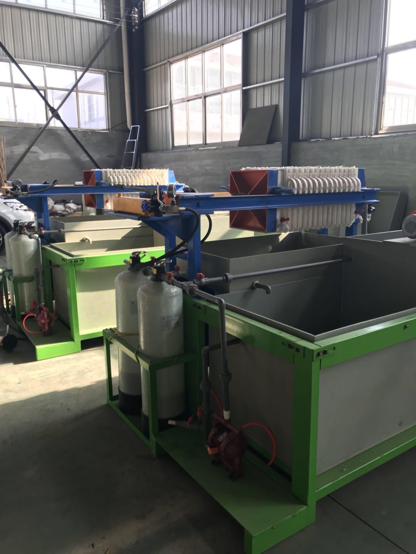 工业污水处理设备哪家好-河北靠谱的水墨印花涂料污水处理设备供应商是哪家