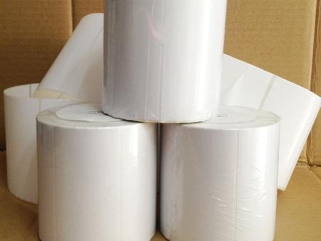 惠州优惠的空白标签纸供销 惠州空白标签