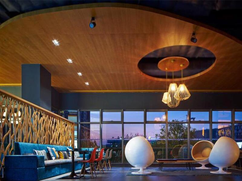 广州装修设计公司-广州酒店装潢找欧飞装饰工程有限公司