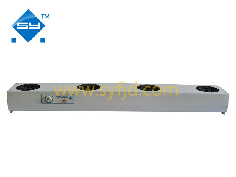 深圳防静电离子风机-深圳盛元防静电设备_声誉好的深圳离子风机公司
