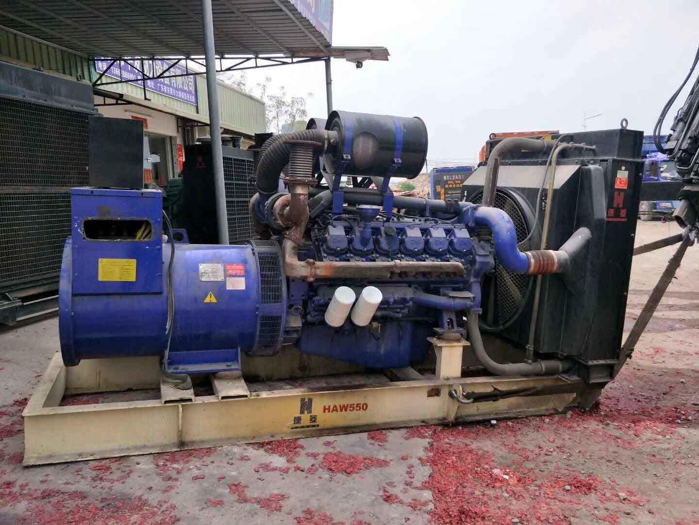 發電機銷售-鄭州順全機電設備-名聲好的河南發電機組公司