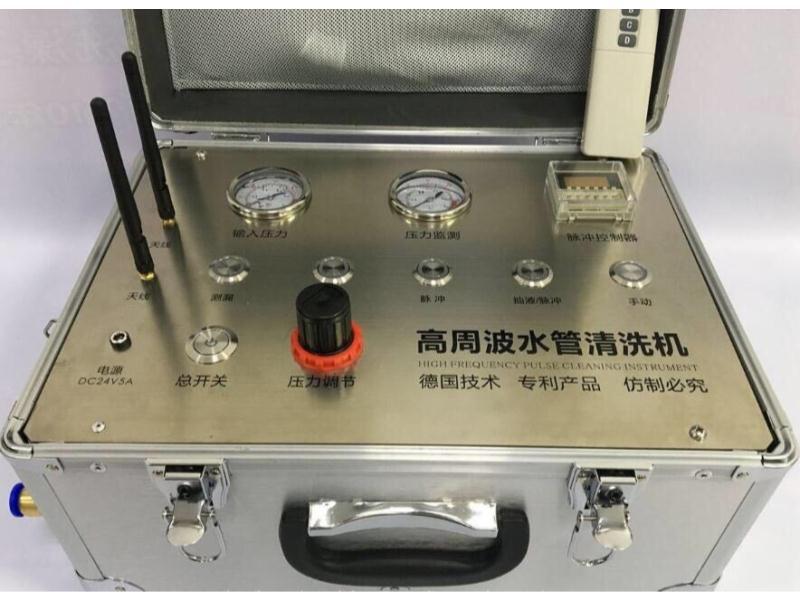 泉州高性价水管清洗机_厂家直销_重庆水管清洗机