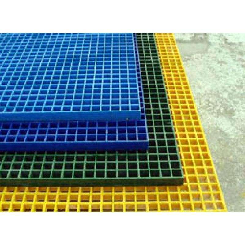 推荐质量好的玻璃钢格栅|专业的不锈钢井盖