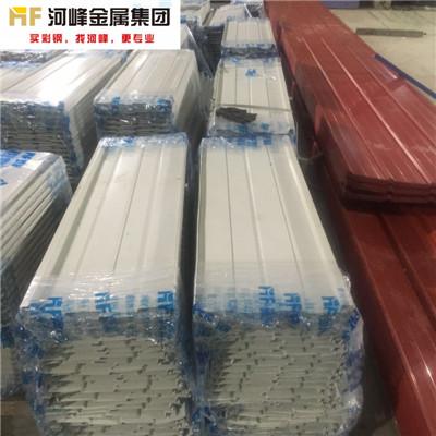 口碑好的彩钢板供应 梧州彩钢板生产