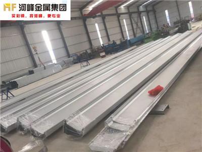 温州820型暗扣彩钢板报价|福建质量好的彩钢板批销