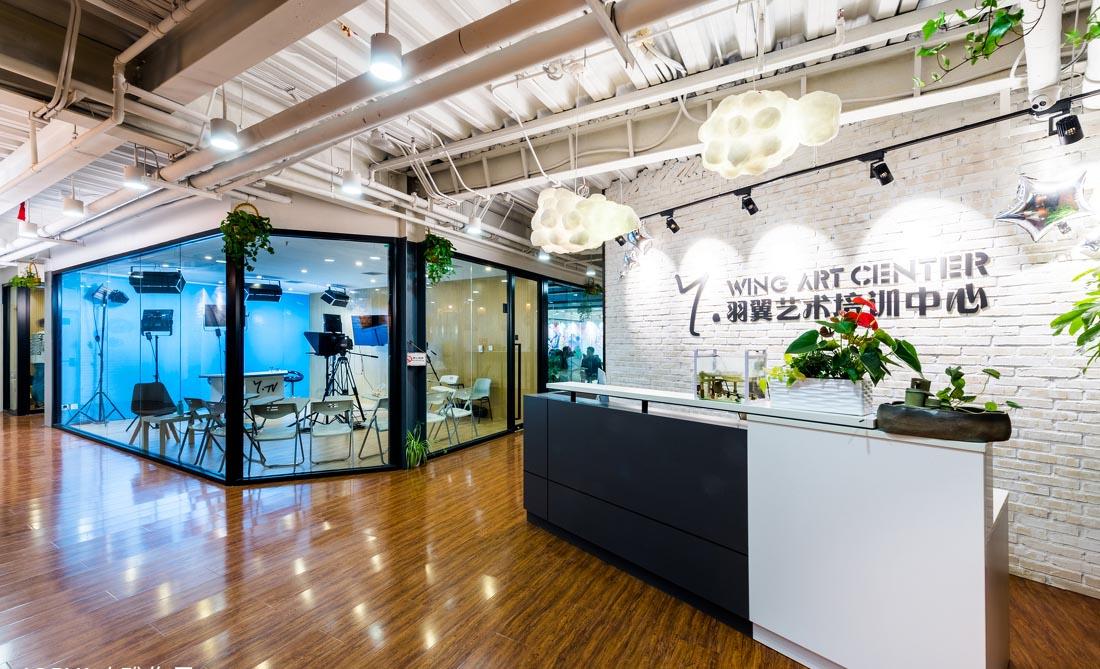 黃島寫字樓裝修咨詢-知名寫字樓裝修公司推薦