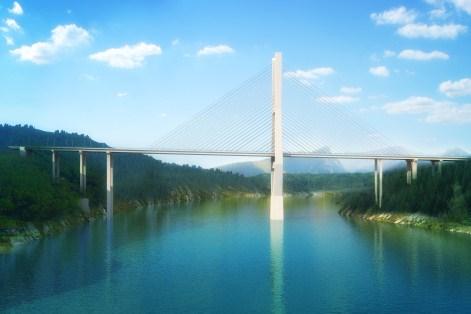 西藏bim投标|武汉有品质的bim路桥施工设计