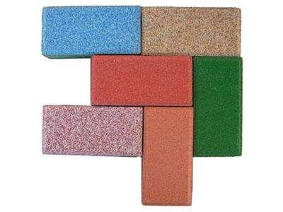 渝北彩磚-規格齊全的彩磚出售
