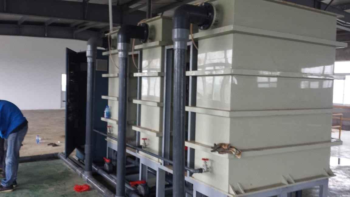 潍坊专业的电催化处理设备推荐-化工废水处理厂家