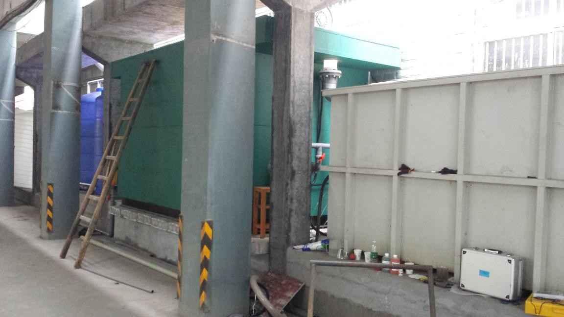 化工ξ 废水处理-潍坊哪里有卖←得好的电催化处理设备