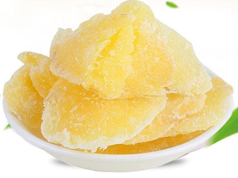 糖姜片阳都食品厂专业供应_姜片价格