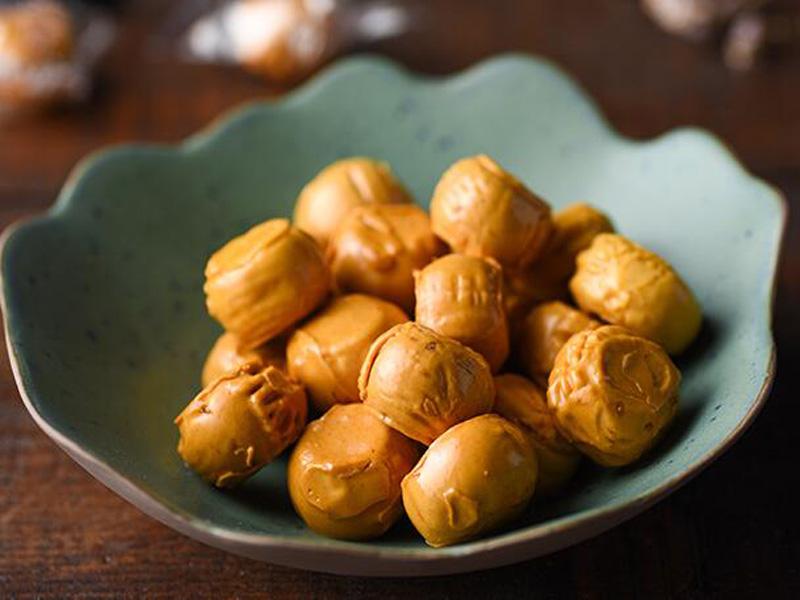 青岛姜汁红糖――价位合理的姜汁糖【供销】