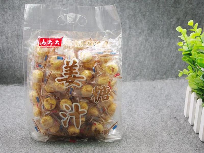 姜汁糖阳都食品厂专业供应 菏泽姜汁糖直销