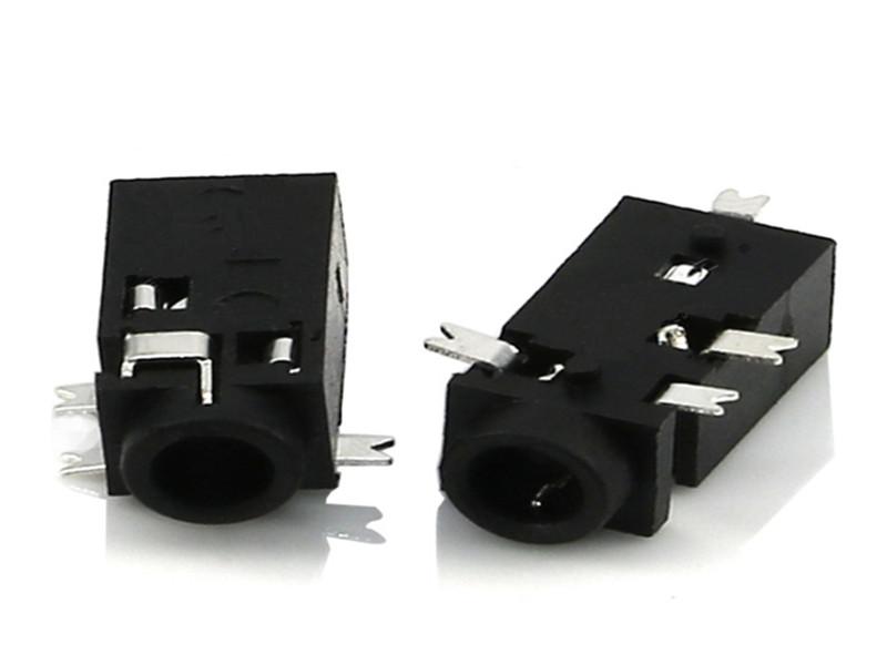 高质量的耳机插座出售-PJ-218B