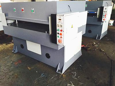 裁断机厂家-想买实惠的裁断机-就来泰州未来机械