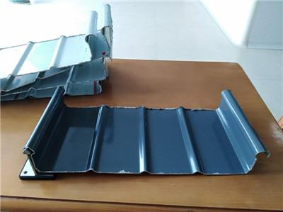 为您推荐河峰金属进出口品质好的铝镁锰板_河源铝镁锰厂家