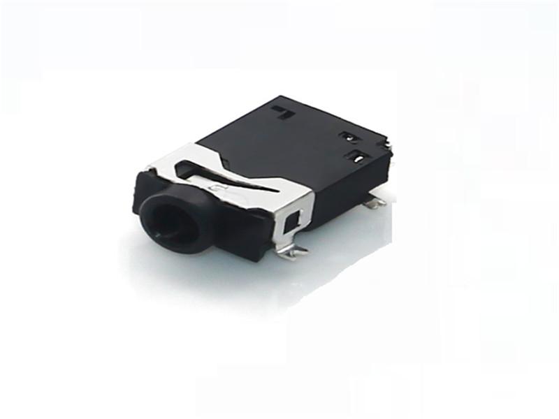 东莞耳机插座厂家供货-代理PJ-223 厂家直销