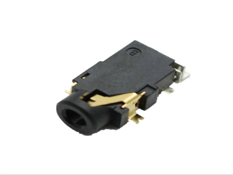 东莞性价比高的耳机插座|代理PJ-228