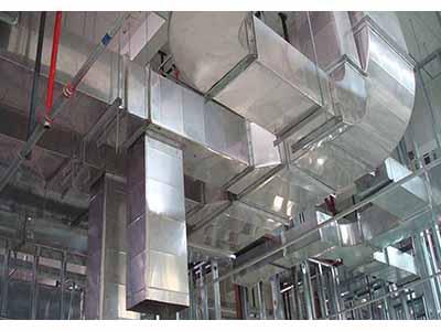 油烟净化器安装-在哪能买到可信赖的镀锌通风管道呢