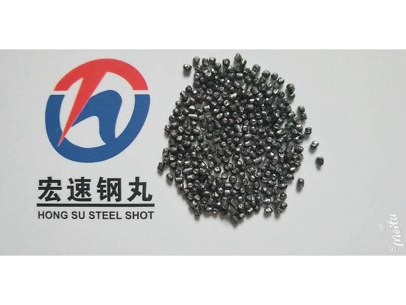 供應研磨材料 無塵耗材 磨圓鋼丸1.5mm 無空心 耐磨實惠