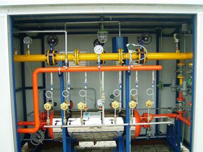 天然气设备