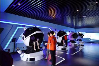 为您推荐优惠的VR眼镜 VR机器人