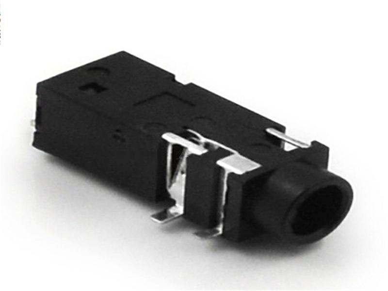 东莞性价比高的耳机插座哪里买_3.5 SMT