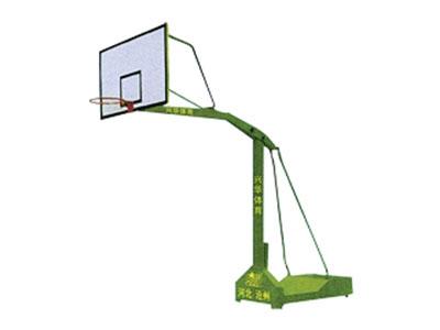 兰州篮球架厂家|供应甘肃高性价篮球架