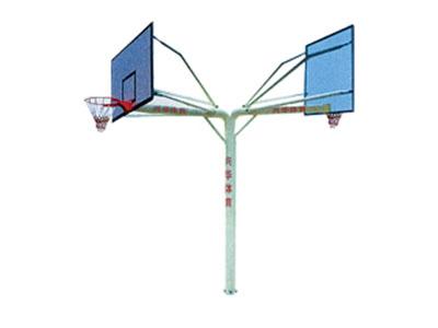 兰州篮球架厂家|哪里有销售优惠的篮球架