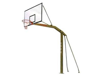 甘南篮球架-想买价格合理的篮球架就来甘肃湘南体育用品
