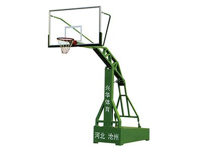 兰州好用的篮球架 兰州体育用品