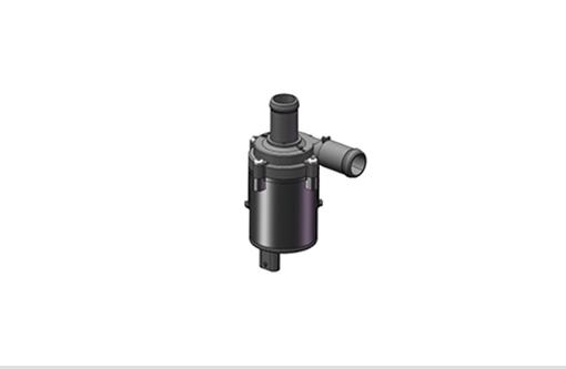 沃德纳汽车部件专业供应电子水泵_电子水泵供应厂家