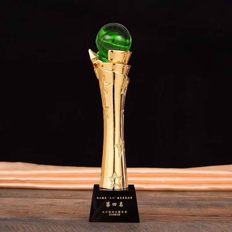 水晶奖杯的价格——在哪有卖优质的水晶奖杯