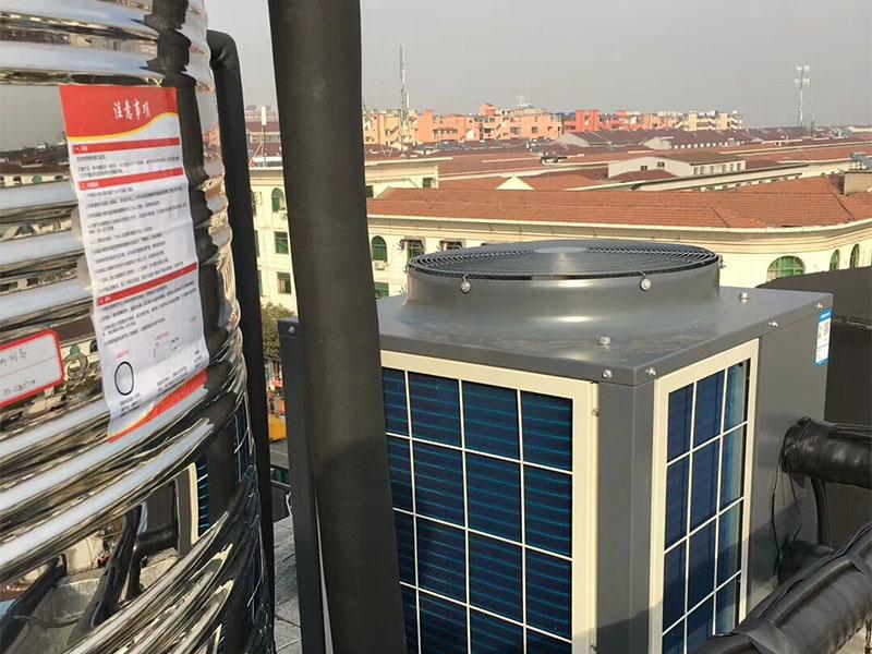 山东空气源热泵,上海市热泵水箱供应
