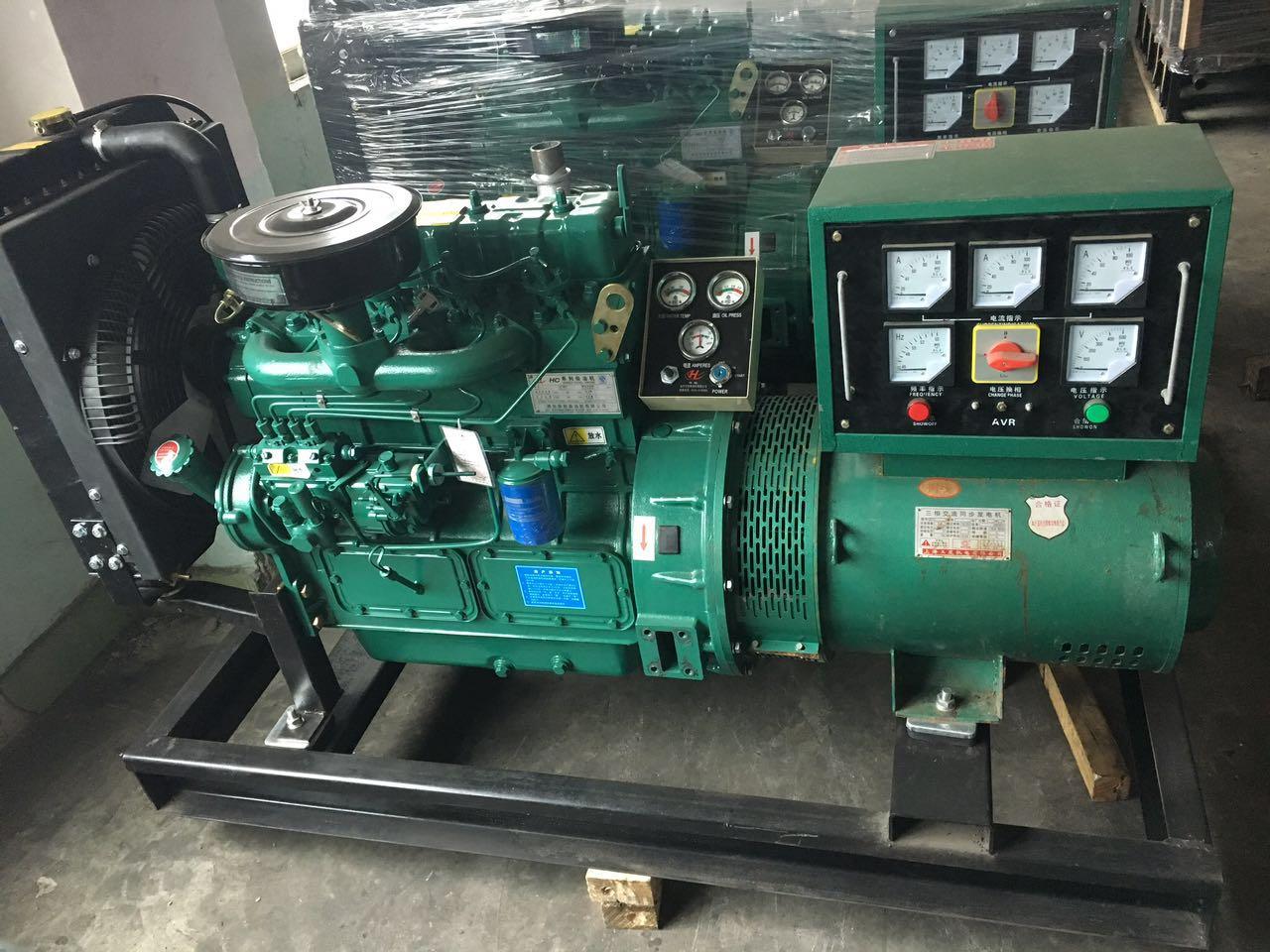 发电机供应-抢手的发电机在东莞哪里可以买到