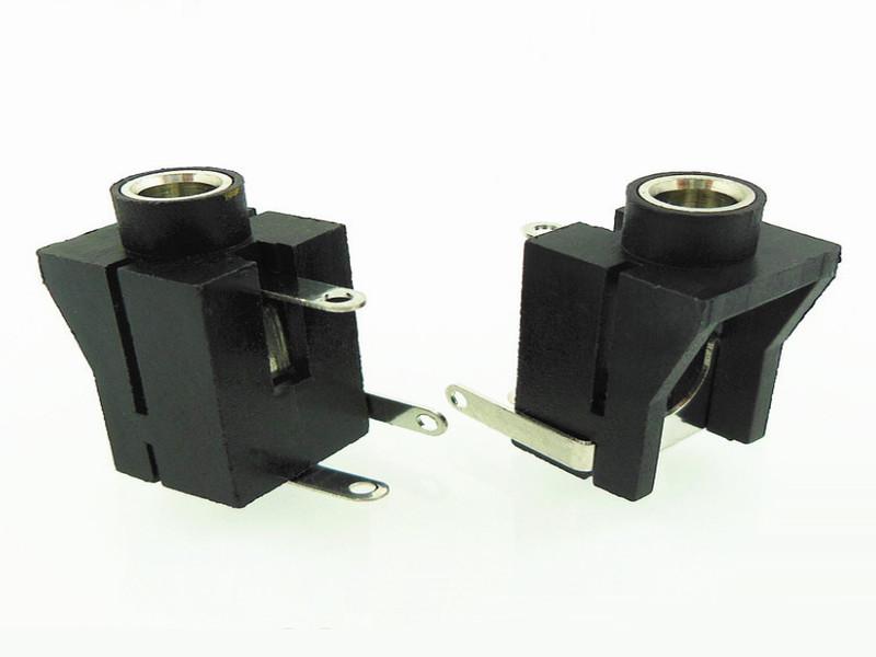 好的耳机插座由东莞地区提供 |价位合理的耳机插座