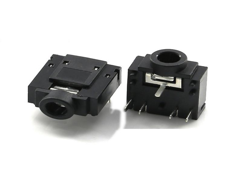 东莞销量领先的耳机插座厂家推荐-价位合理的PJ-306M 厂家直销