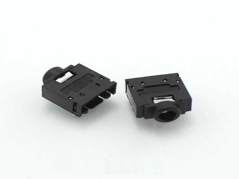 东莞质量好的耳机插座厂家推荐 价位合理的PJ-307E