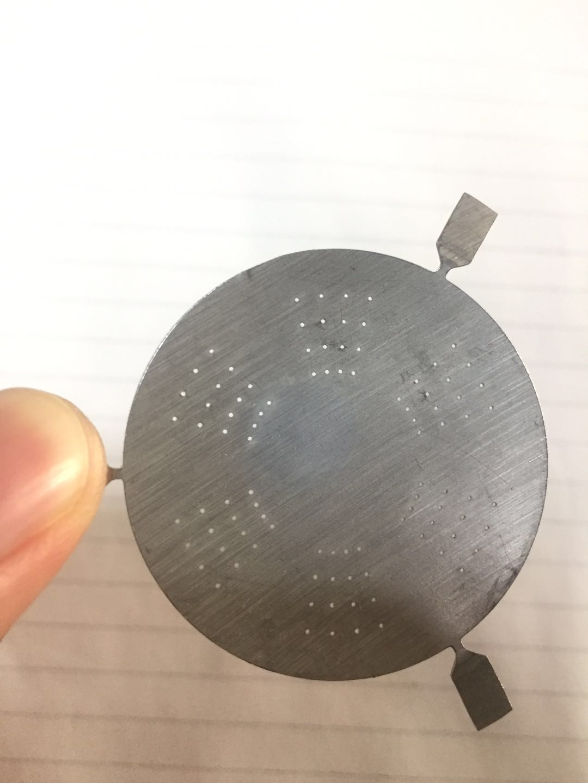 有口碑的金属的激光切割代加工当选铼尔铯-莆田金属激光切割代加工