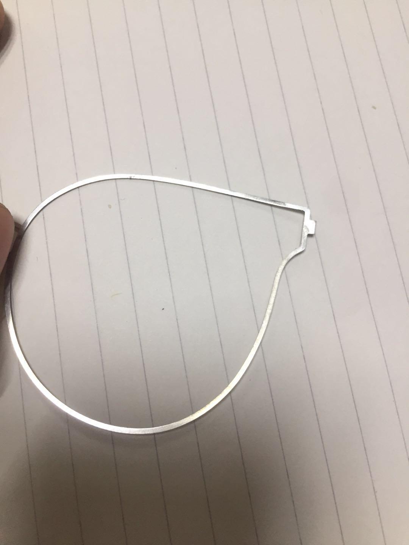 金属的激光切割代加工当然找铼尔铯——铜片激光切割代加工