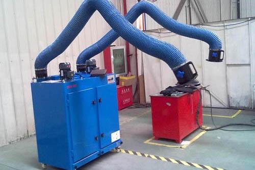 焊烟净化器价格-焊烟净化器生产
